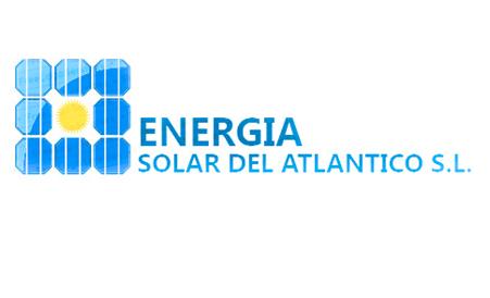 ENERGIA SOLAR DEL ATLANTICO logo