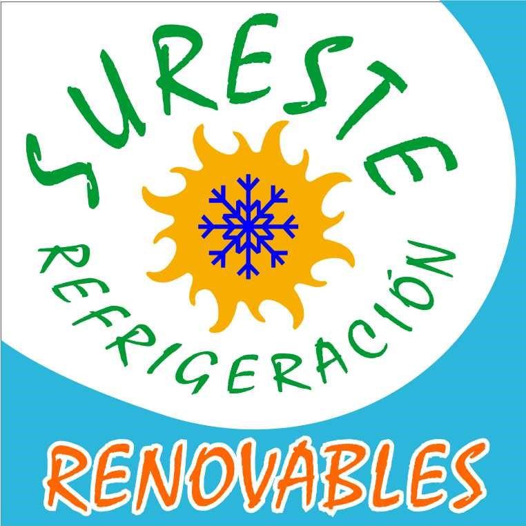 SURESTE REFRIGERACION logo
